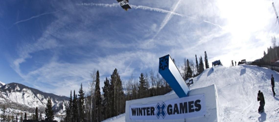 Winter X Games 2020.X Games Aspen 2020 Announces Sport Disciplines