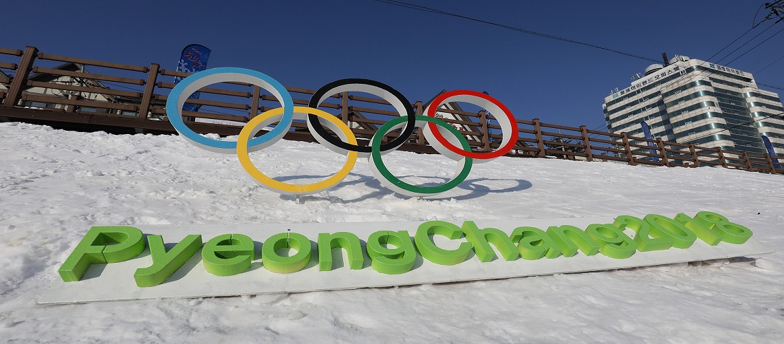 Pyeongchang Beijing Sign Cooperative Agreement On Successful Winter