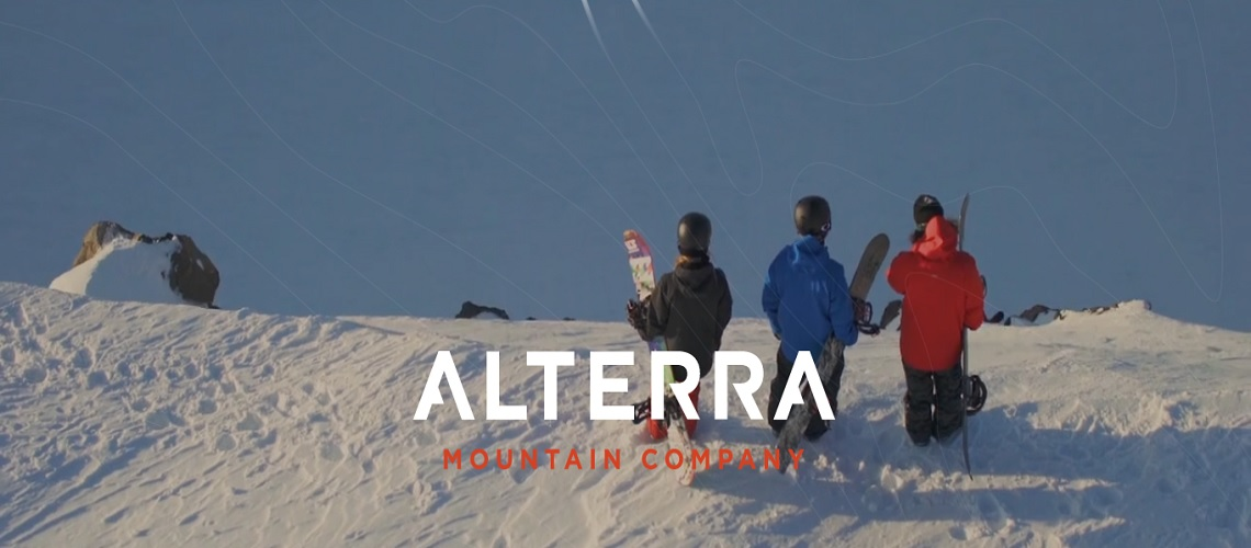 Announcing Alterra Mountain Company Formed - Runs 12 Mountain Destinations  In North America  In Five States   Three Canadian Provinces cc47913ed0f1