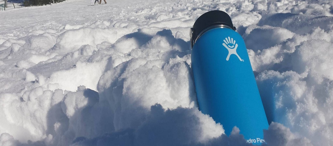 Hydro Flask Raises 79 000 For The Conservation Alliance At Annual