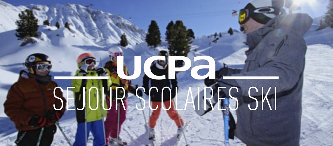 Ucpa Partner Action Outdoors Launches New Family Ski Holiday Program