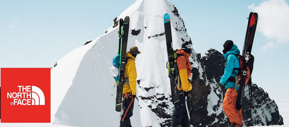 best loved united states great deals Alterra Mountain Company Partners With The North Face