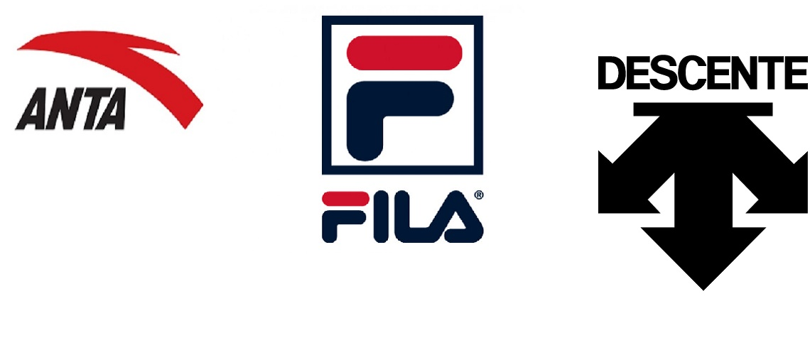 ANTA Sports, Partner Of Descent And Fila In China Delivers
