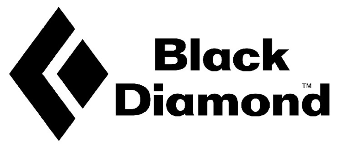 black diamond innovates with leading ingredient brands and new rh snowindustrynews com Black Diamond Equipment Logo Black and White Diamond Logo