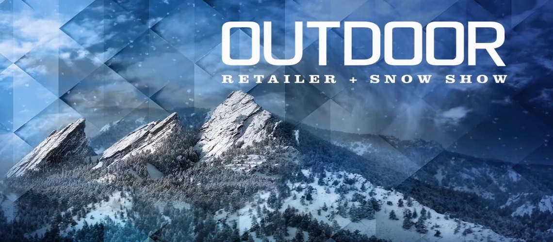 Outdoor Retailer Show 2020.Outdoor Retailer Announces Booth Space Pricing For