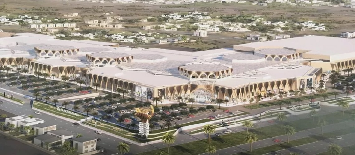 Al Raid Group To Develop Oman Indoor Ski Centre