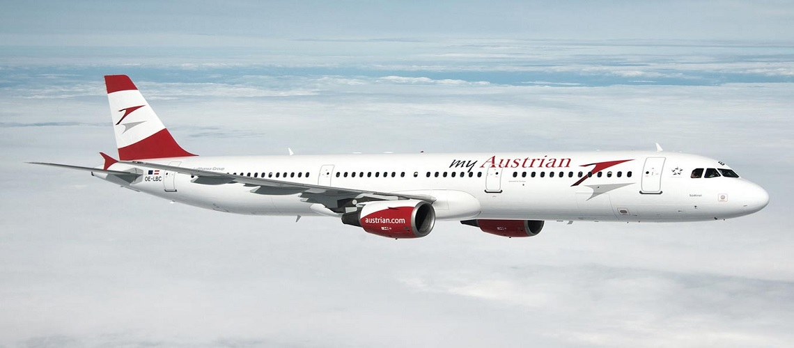 Austrian New Economy Light Fare Now Bookable On North