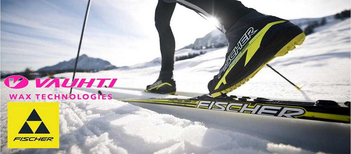 Finland's Leading Manufacturer Of Ski Waxes Vauhti Speed Signs